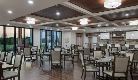 Polo Club Assisted Living | Case Study